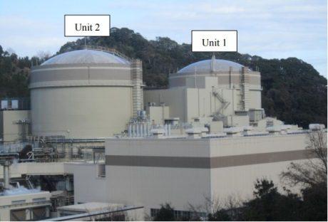 jaderná energie - Společnost Kansai požádala o vyřazení prvního a druhého bloku JE Ohi z provozu - Ve světě (Ohi units 1 and 2 460 Kansai) 1