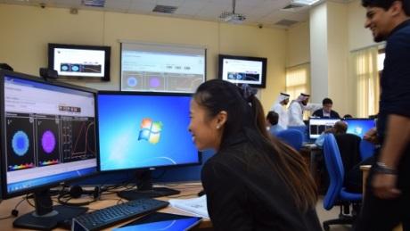 Agentura MAAE přináší školení o tlakovodních reaktorech na Blízký východ