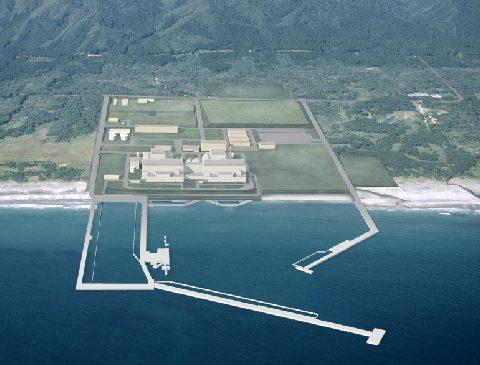 TEPCO se spojuje s partnery kvůli výstavbě JE Higašidori