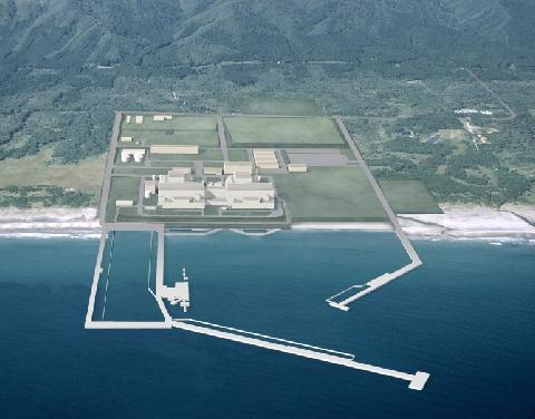 jaderná energie - TEPCO se spojuje s partnery kvůli výstavbě JE Higašidori - Nové bloky ve světě (TEPCO Higashidori unbuilt) 1