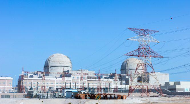 Euro: Jaderné arabské jaro. Reaktory chce Saúdská Arábie, Egypt i Jordánsko