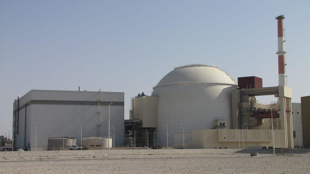 jaderná energie - MM Spektrum: Jaderné elektrárny ze zakonzervovaných stavenišť - Nové bloky ve světě (busehr 1024) 1