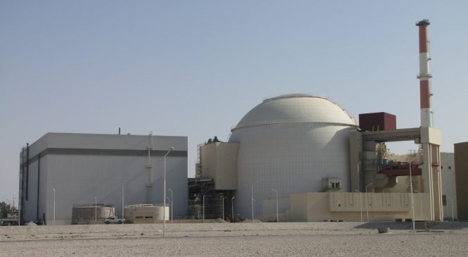 MM Spektrum: Jaderné elektrárny ze zakonzervovaných stavenišť