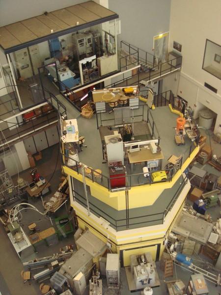 jaderná energie - Euro: Kterak Rakušan atom štěpil - Ve světě (csm triga 433a0155dd) 1