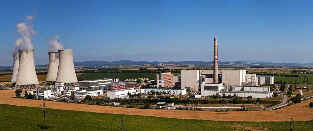 jaderná energie - vEnergetike: Český ČEZ zostáva v projekte novej bohunickej atómky - Nové bloky ve světě (ebo panorama s 2 1024) 1