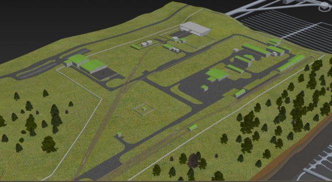 SÚRAO chce platnost nových území pro úložiště do roku 2025