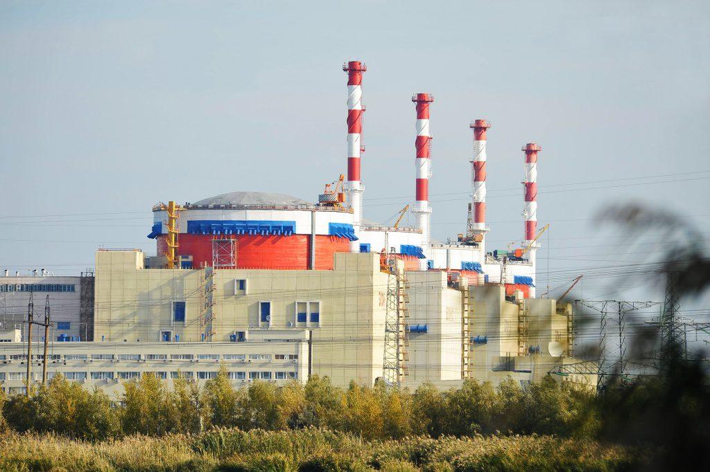 jaderná energie - MM Spektrum: Jaderné elektrárny ze zakonzervovaných stavenišť - Nové bloky ve světě (rostovska 1024) 2