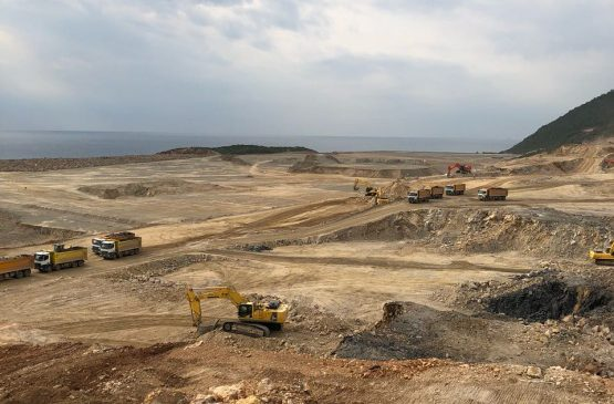 Hledání investorů do turecké JE Akkuyu