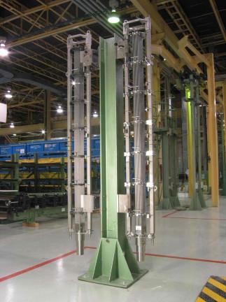 jaderná energie - Westinghouse je připraven dodávat palivo pro evropské reaktory VVER-440 - Palivový cyklus (wh vver 440) 1