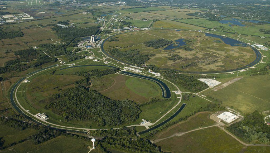 jaderná energie - Američané zkoušejí prolomit Standardní model fyziky elementárních částic přesným měřením magnetického momentu mionu - Věda a jádro (07 0329 14D.hr 1024x580) 1
