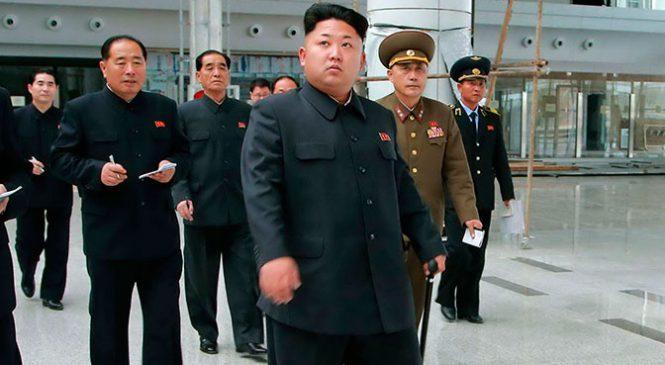 Severokorejci pustí americké inspektory na své jaderné objekty