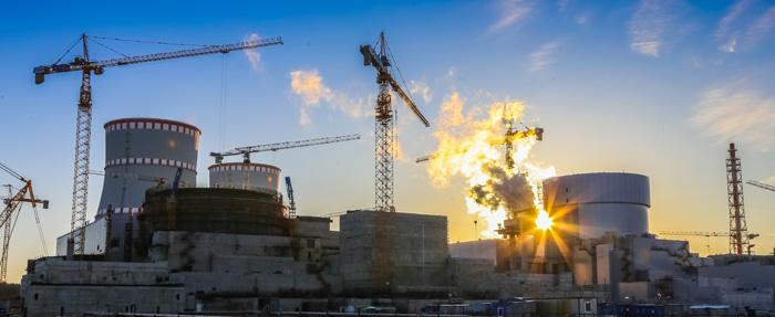 jaderná energie - 1. blok JE Leningradská II je na 50 % výkonu - Nové bloky ve světě (361c35ee1acd32fb28d68f4ce4948aeb) 1