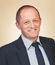 Škodu JS vede nový ředitel a šéf představenstva Vladimír Poklop