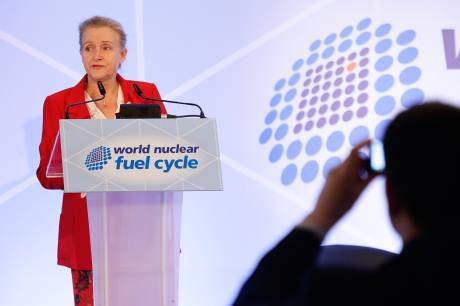 jaderná energie - Jaderný růst na cestě k vizi Harmony - Nové bloky ve světě (AR Madrid 460) 1