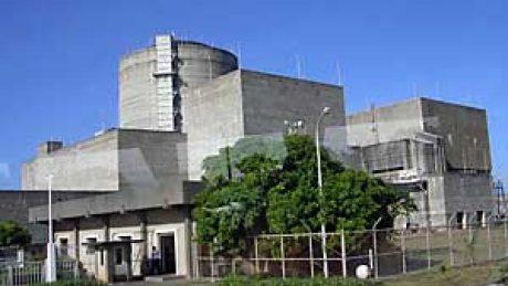 jaderná energie - Filipíny vypracovaly politiku ohledně jaderné energie - Ve světě (Bataan NPP 460 I Rotaru IAEA) 1
