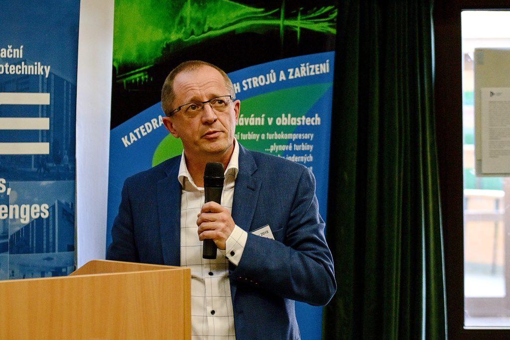 jaderná energie - Jaderné dny 2018: Kupme si projekt jaderné elektrárny - Nové bloky v ČR (DSC 8073 1024) 3