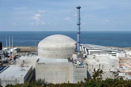 jaderná energie - Zjištění problémů s kvalitou svarů reaktoru EPR v JE Flamanville - Nové bloky ve světě (Flamanville 3 EPR 460 EDF Alexis Morin and Antoine Soubigou) 2