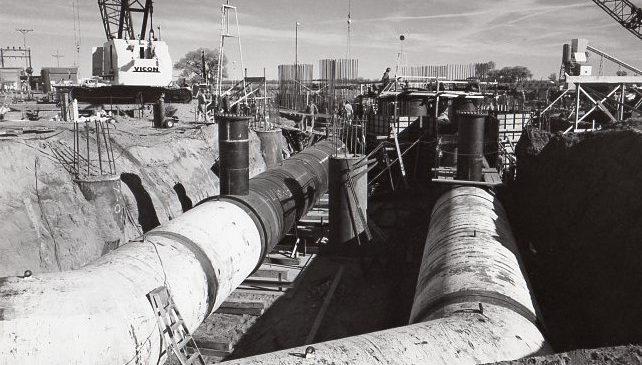 Fort St. Vrain v obrázcích, část 5