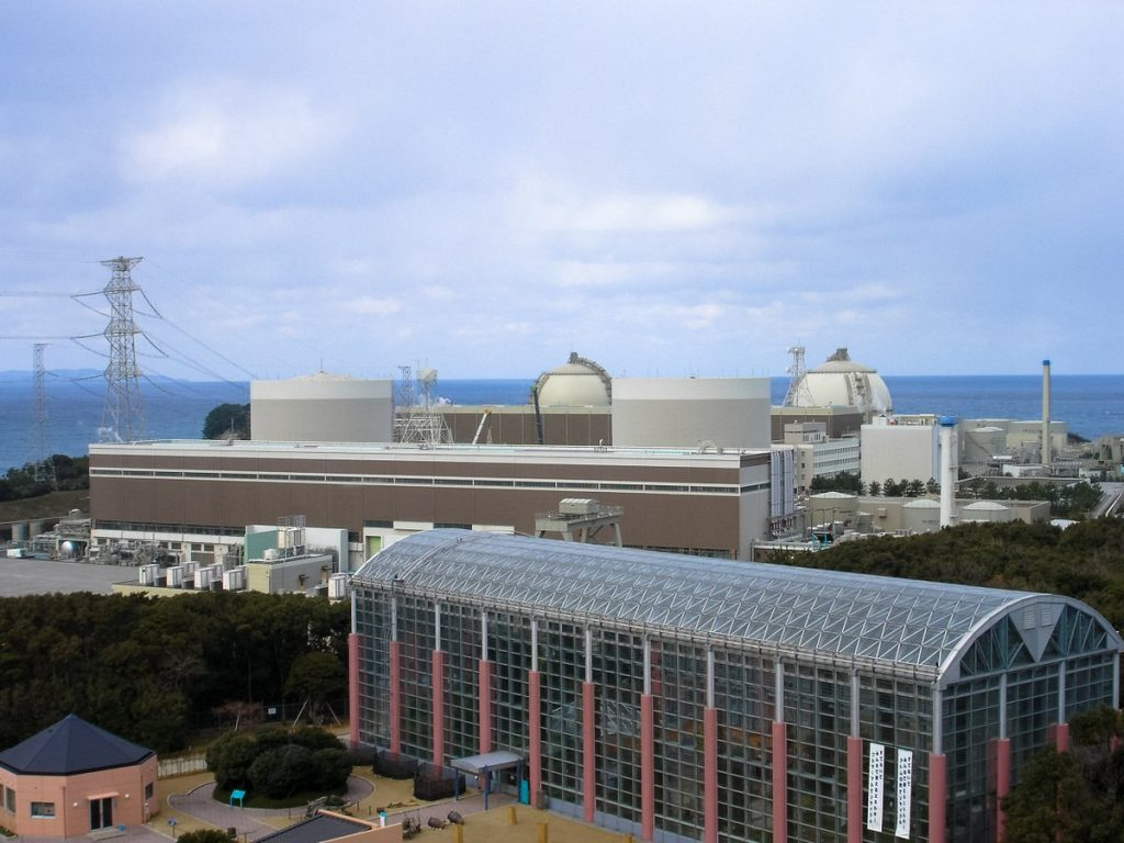 jaderná energie - E15: Japonsko znovu rozjíždí jaderné elektrárny, brzy by jich mohlo být v provozu sedmnáct - JE Fukušima (Genkai 2 e1484895208128 1024) 1