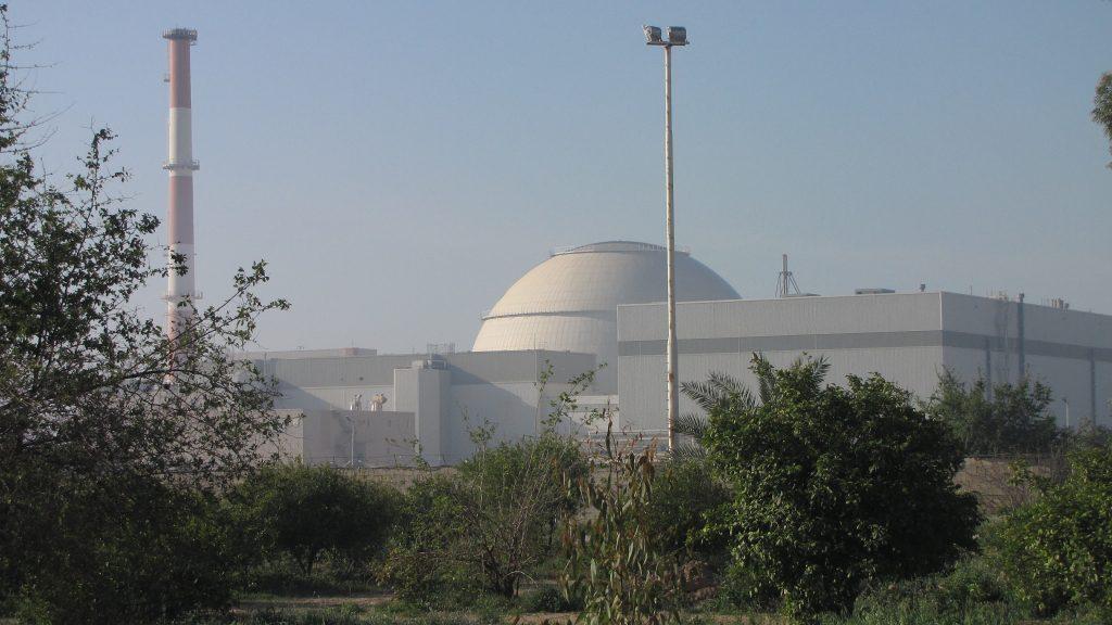 jaderná energie - MF Dnes: Arabové chtějí jádro místo ropy - Nové bloky ve světě (IMG 0009 16022010 1024) 2