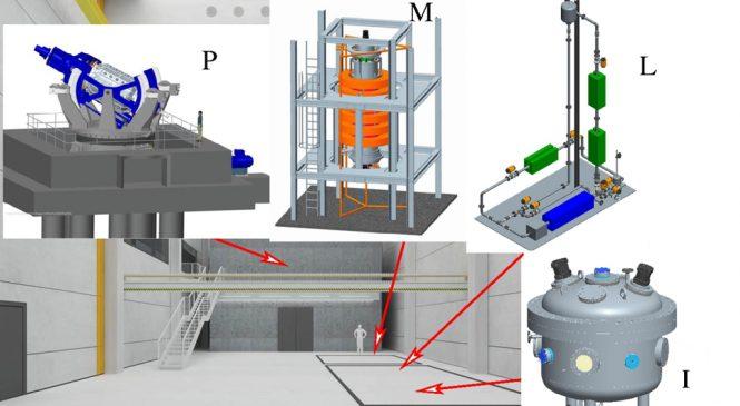 Vědci vytvoří analog Země z osmi tun tekutého sodíku