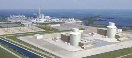 jaderná energie - Regulátor schválil licence pro nové bloky na Floridě - Nové bloky ve světě (Turkey Point 6 and 7 460 FPL) 1
