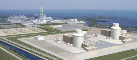 jaderná energie - Regulátor schválil licence pro nové bloky na Floridě - Nové bloky ve světě (Turkey Point 6 and 7 460 FPL) 3