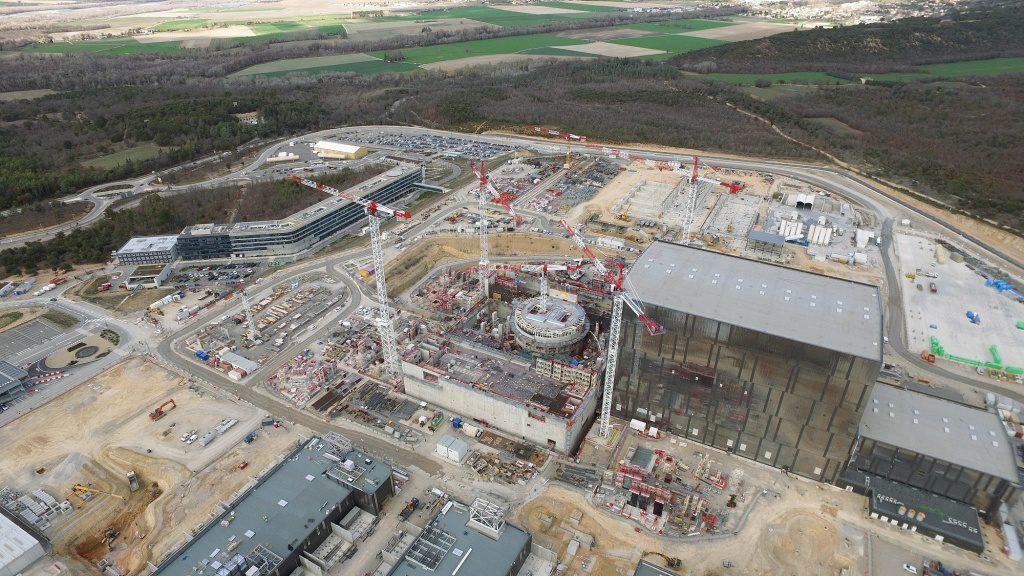 jaderná energie - Kanaďané se chtějí zapojit do ITERu - Věda a jádro (dji 0039 sm 1024) 1
