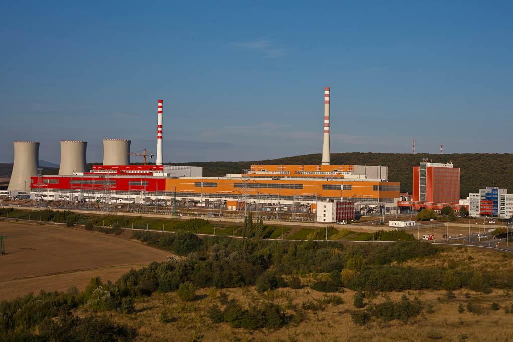 vEnergetike: Termíny dostavby Mochoviec asi dodržia. S riadením prác však dozor nie je spokojný.