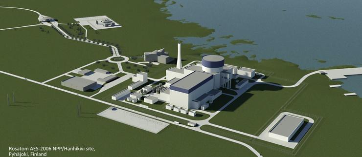 jaderná energie - Euractiv: Fínsko skončí s uhlím v roku 2029. Nahradí ho jadrom - Životní prostředí (hanhiviki 740) 2