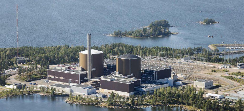 jaderná energie - ZAT dodá do finské JE řídicí systém za 120 mil. Kč - Ve světě (loviisa) 1