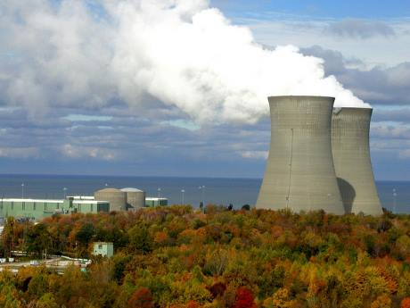 Americká FirstEnergy oznámila, že uzavře čtyři bloky