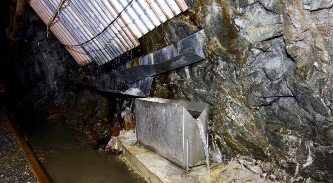 U Bukova testují geologové půl km pod zemí horniny kvůli úložišti