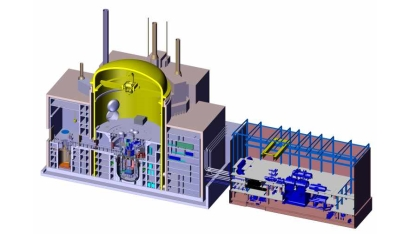 Francie a USA posilují spolupráci v oblasti rychlých reaktorů