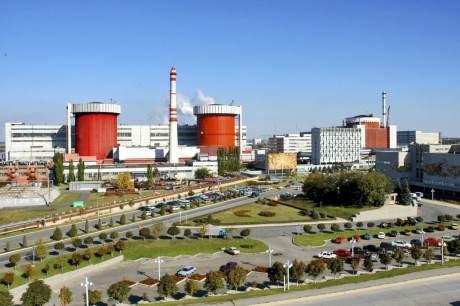 jaderná energie - Agentura MAAE provedla bezpečnostní přezkum třetího bloku Južnoukrajinské JE - Ve světě (south ukraine 2 460) 1