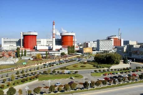 jaderná energie - Agentura MAAE provedla bezpečnostní přezkum třetího bloku Južnoukrajinské JE - Ve světě (south ukraine 2 460) 3