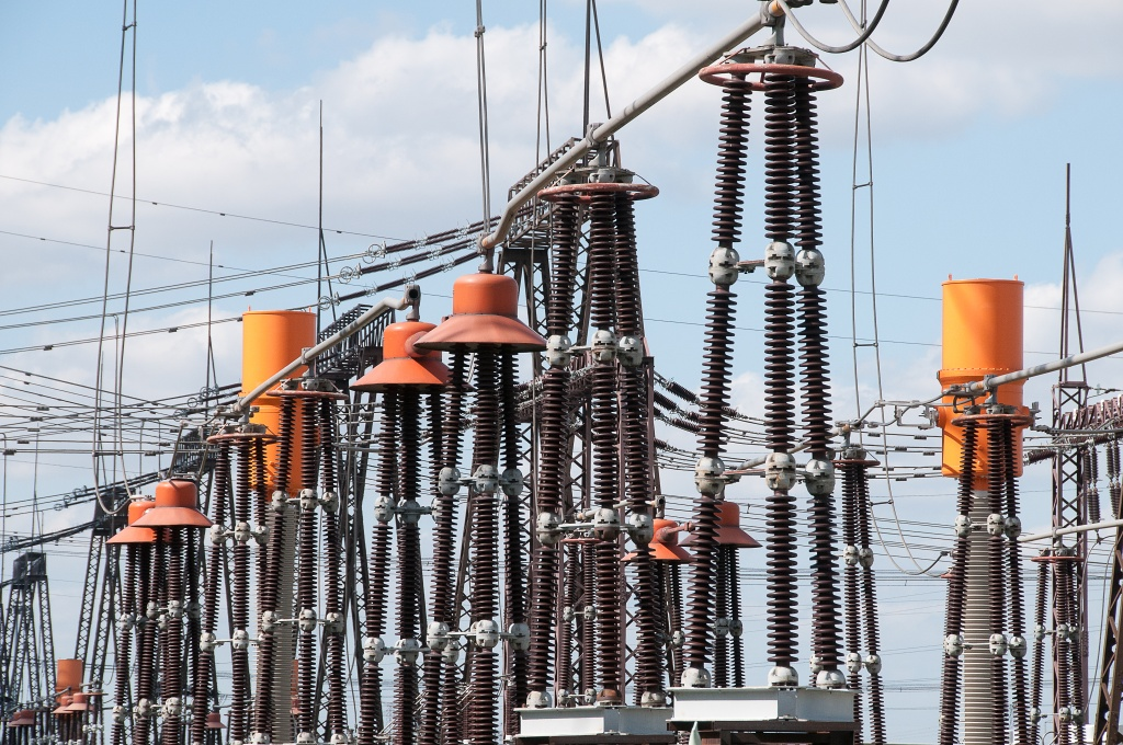 jaderná energie - Spotřeba elektřiny v ČR loni vzrostla na rekordních 73,8 TWh - V Česku (11S0352 1024) 3
