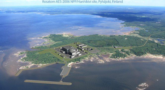 Dodavatelé do projektů výstavby nových jaderných bloků ROSATOMu mají novou technickou podporu: AATNA