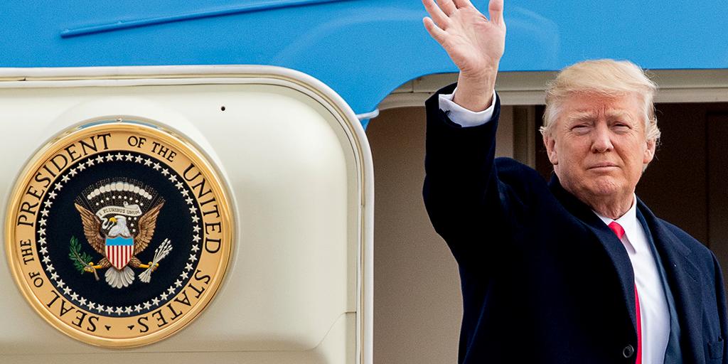 jaderná energie - Donald Trump: Spojené státy odstupují od dohody s Íránem a znovu uvalí sankce - Ve světě (20170222 ADM CPAC 2017 twitter header img) 1