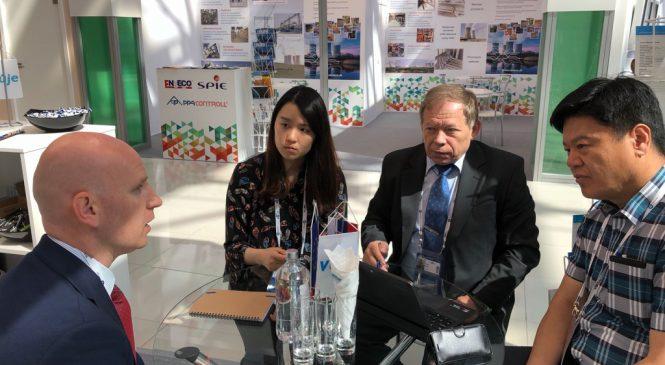 Slováci opäť v jadre svetových lídrov energetiky: V ruskej Soči VUJE nadviazalo spoluprácu s Južnou Kóreou
