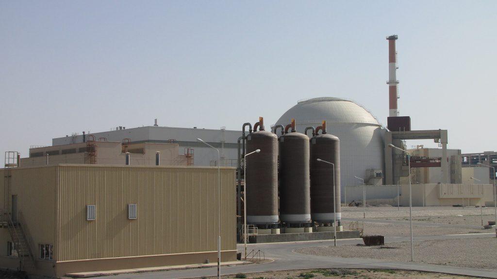 jaderná energie - TVEL dodá do Búšehru nový typ jaderného paliva - Palivový cyklus (IMG 0047 11022010 1024) 1