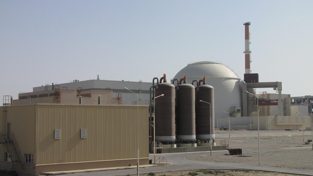 jaderná energie - TVEL dodá do Búšehru nový typ jaderného paliva - Palivový cyklus (IMG 0047 11022010 1024) 2