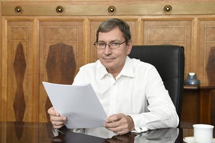 Hüner chystá personální změny ve výboru pro jadernou energetiku