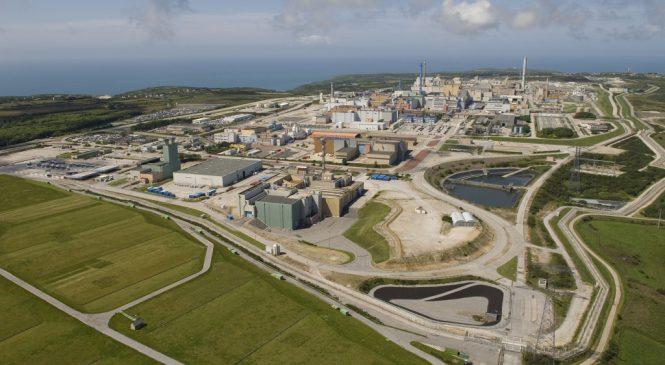 Framatome bude dodávat elektrárenské společnosti EDF přepracované uranové palivo