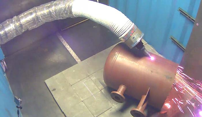 Jaderní roboti jsou stále chytřejší – britské jaderné objekty likvidují inteligentní stroje