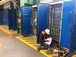 V Dukovanech modernizují rozvaděče, celkové náklady dosáhnou 420 milionů
