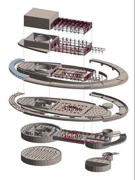 jaderná energie - Rolls-Royce SMR: Jak to bude fungovat - Inovativní reaktory (rolls royce SMR 02 1) 5