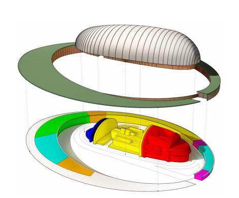 jaderná energie - Rolls-Royce SMR: Jak to bude fungovat - Inovativní reaktory (rolls royce SMR 05 2) 3