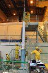 Temelín doplnil zásoby jaderného paliva, vydrží na dva roky
