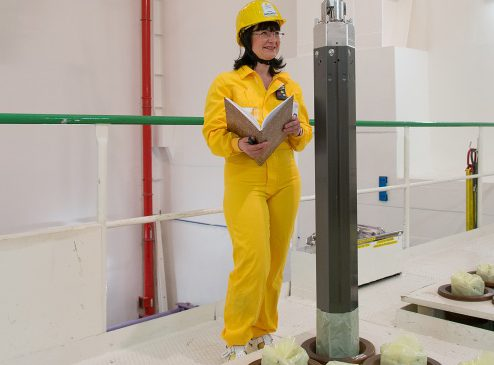 SME.sk: Vedci pre elektráreň v maďarskom Paksi vyvíjajú nový druh paliva